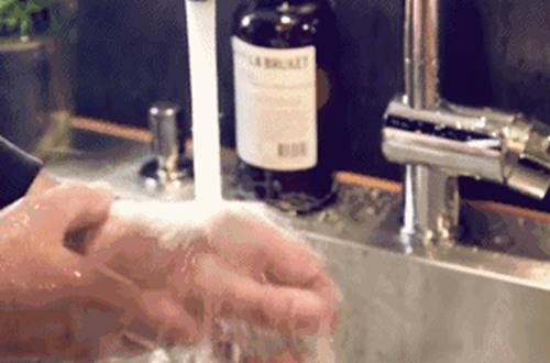 洗手应该洗多久?为啥要7步?